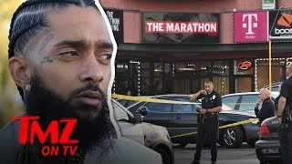 Baixar New Info On Nipsey Hussle's Murder | TMZ TV