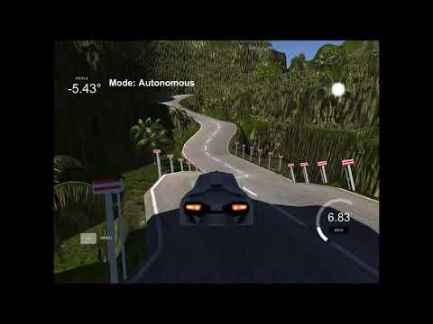 Udacity Self-Driving Car Engineer Nanodegree, Project 3 - Behavioral Cloning Track 2