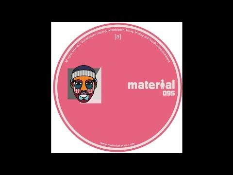 Mendo - Melody (Russ Yallop remix) (MATERIAL 095)