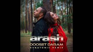 Download Arash ft  Helena - Dooset Daram (Dynatonic Remix) Mp3 and Videos