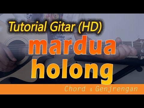 [Chord Gitar] MARDUA HOLONG - Belajar Lagu Batak
