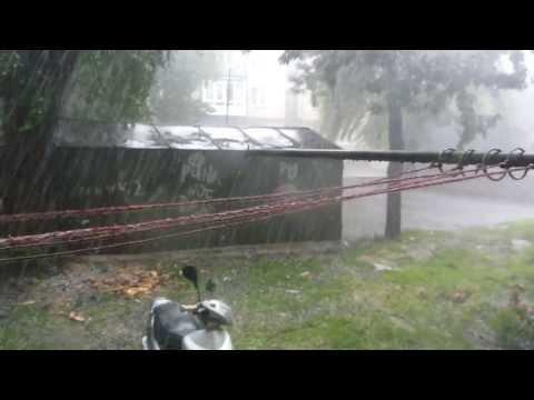 Погода в Черкесске 4 августа 2013 в 15:05