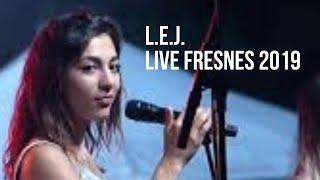LEJ - Live - Fresnes, juin 2019 mp3