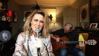 Róisín Murphy - The Time Is Now (Acoustic) (Live @ Home for Festival Marvin 9.5)