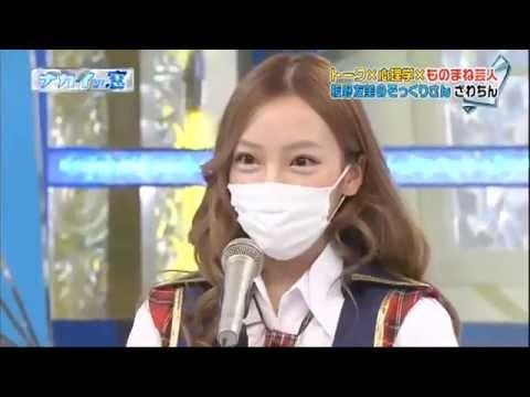 �野�美�元AKB48】���り���ん�本物�間��られる�Youtube動画