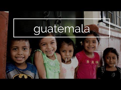 Guatemala Medical Missions
