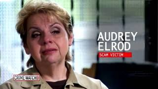 Divorcee Entangled in Online Romance Scam - Crime Watch Daily