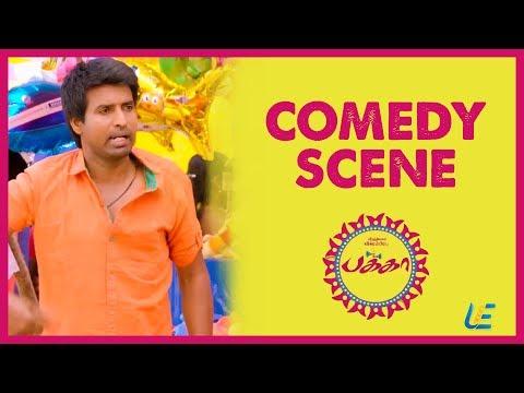 Pakka - Comedy Scene | Vikram Prabhu | Nikki Galrani | Bindhu Madhavi | Latest Tamil Comedy