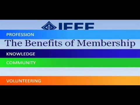 Why to Join IEEE ?