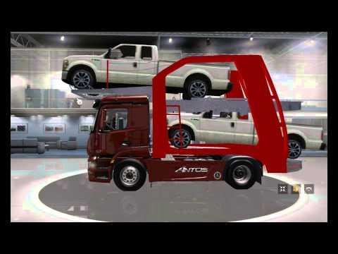 euro truck simulator 2 crfxfnm