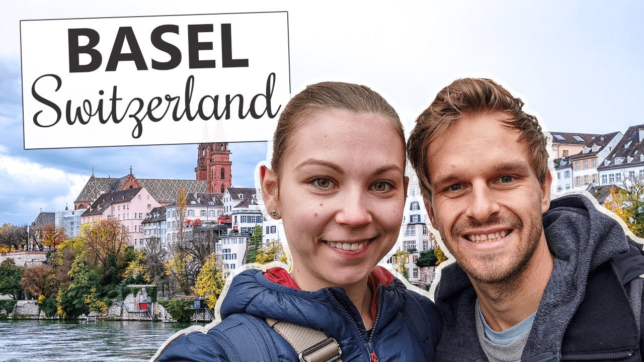 Basel, Switzerland: Things To Do In The Swiss City On The Rhine River [Travel Vlog]