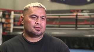 UFC 180: Mark Hunt