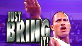 The Rock layeth the smackdown! on Donald Sterling (parody)