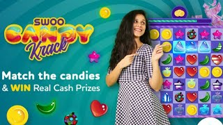 Swoo Candy Krack- Swoo New Live Game Show