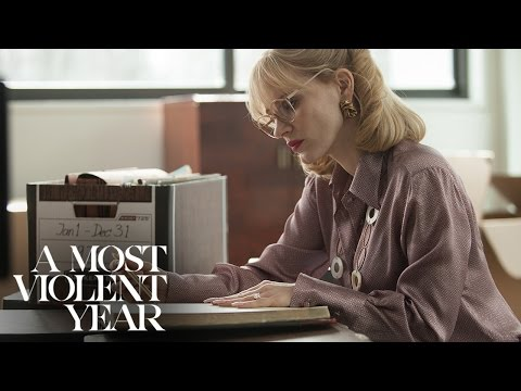 A Most Violent Year | Costuming an Era | Official Featurette HD | A24
