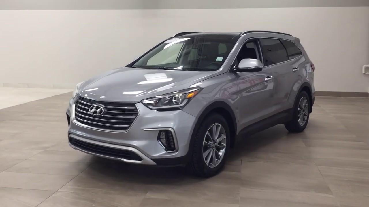 2018 Hyundai Santa Fe XL Luxury Review