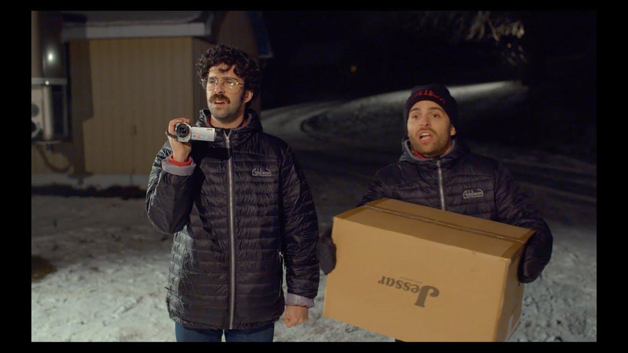 Épisode 5 - Prêt pour la livraison - La Série Addison
