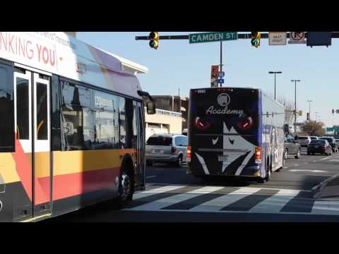 MTA Maryland: Bus Observations (March 2017) - 2/2 [#059]