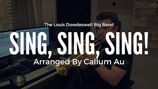 SING, SING, SING! | NEW VERSION