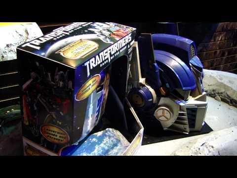 Seibertron.com Toy Fair 2011 Transformers Role Play