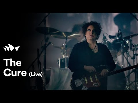 Videos the cure pictures of you live austin 2020