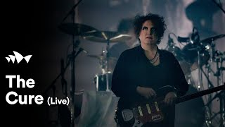 The Cure perform Disintegration | Full Set | Sydney Opera House