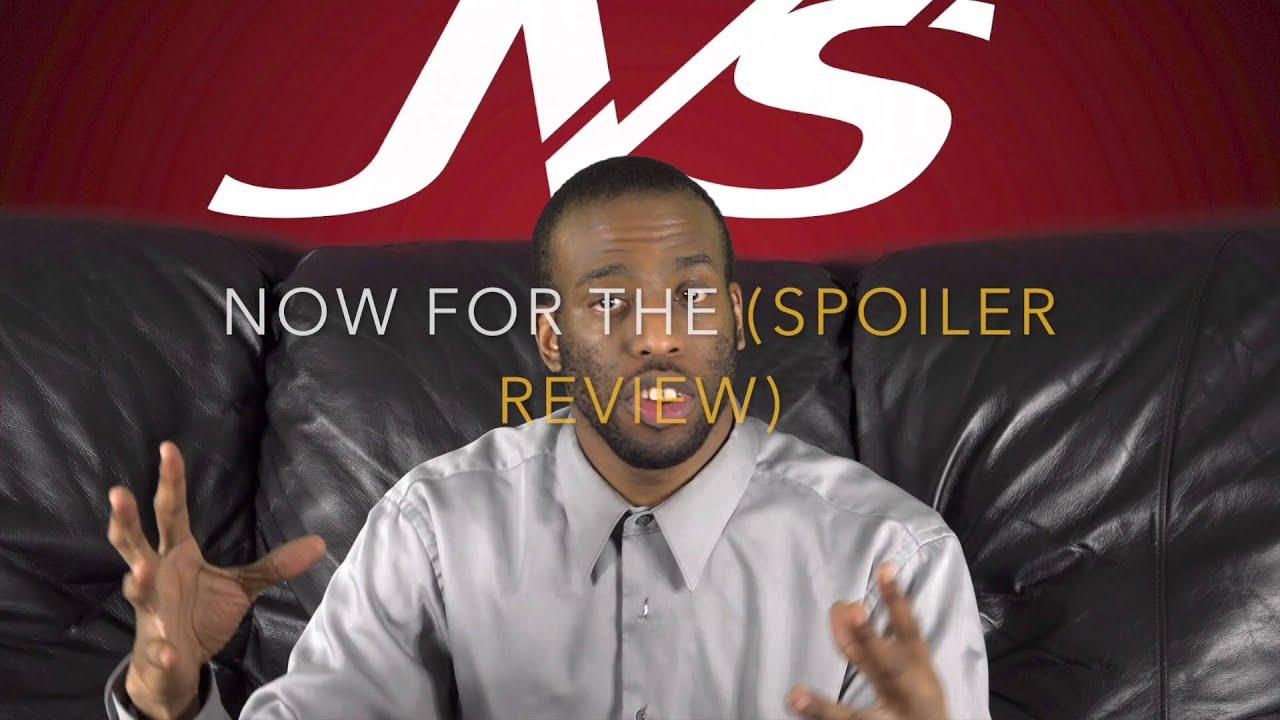"Download Arrow Season 4 Episode 9 ""DARK WATERS"" (FALL FINALE) - TV REVIEW & REACTION (Spoilers)"