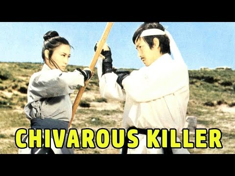 Wu Tang Collection - Chivalrous Killer