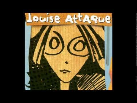 Louise Attaque - La Brune