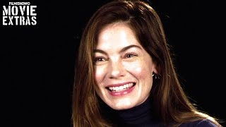 MISSION: IMPOSSIBLE FALLOUT | On-set visit with Michelle Monaghan