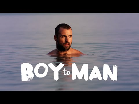 Trailer | Boy to Man