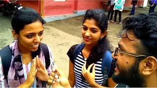 WHAT MALLU GIRLS NOTICE IN BOYS? | WHAT THEY THINK | TRAVEL WITH NIKHIL RAM