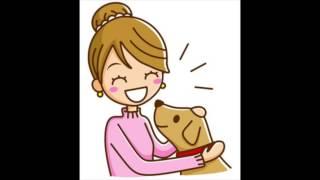 「犬のしつけ ♪ 英語フレーズ」 ゆみきち英会話 犬のしつけ 英語 犬をし...
