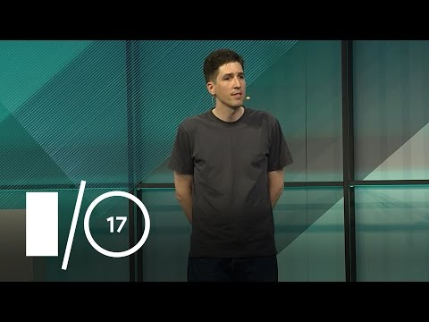 The Future of Audio and Video on the Web (Google I/O '17)