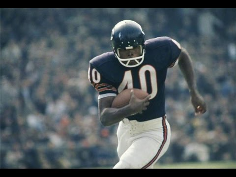 How to Create Gale Sayers in Madden: Player Creation Tutorial