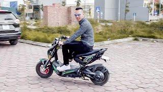 XEHAY - Trải nghiệm Lamborghini Aventadien mui trần giá 60 tỷ tại Việt Nam