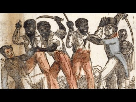 Stono Slave Rebellion: A Documentary (Biggest Slave Rebellion In American History - 1739)