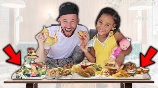 Baby Restaurant Kids Pretend Play | FamousTubeKIDS