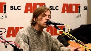 Cage The Elephant - Trouble Live@ALT 1019