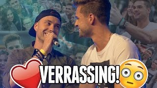 WAT EEN VERRASSING! -Gewoon Thomas vlog-