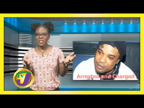 Tommy Lee Arrested & Charged | TVJ Entertainment Prime