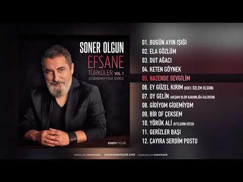 Nazende Sevgilim - Azeri  Türküsü - Soner Olgun