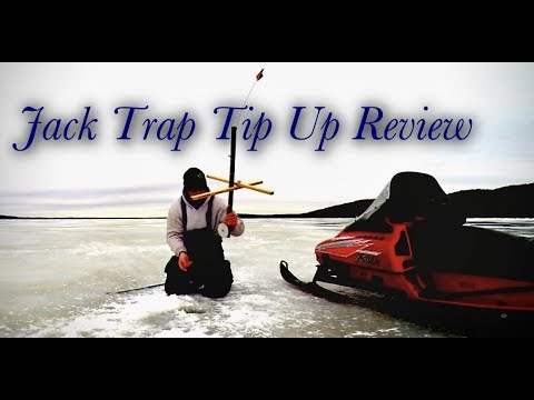 Jack Trap Tip Up Review And Appreciation Video