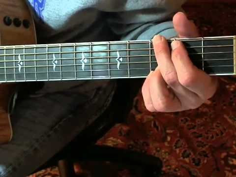 You And Me Lifehouse Guitar Lesson Youtube