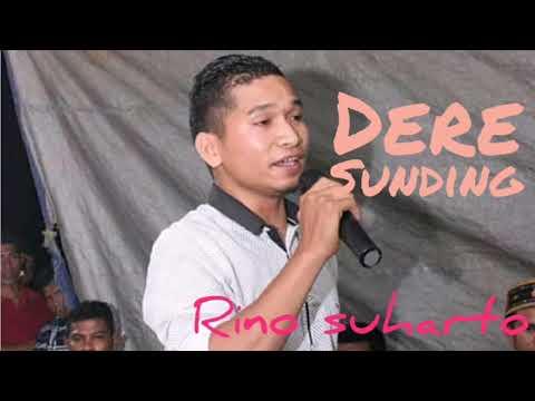 "Lagu Manggarai Terbaru 2019 ""Dere Sunding"" || Cover: Rino Suharto"