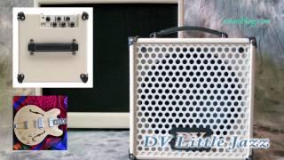 DV Mark Little Jazz + Jazz 12 *** Kitarablogi.com