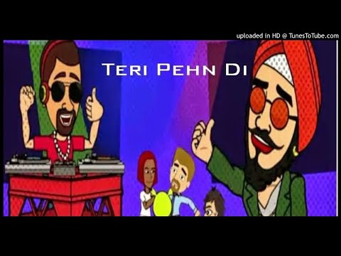 Zeus Roy ft D Soldiers - Teri Pehn Di