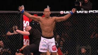 Ronaldo 'Jacare' Souza UFC Highlights [HELLO JAPAN]