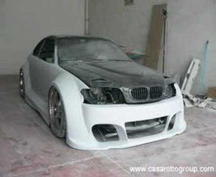 Bmw E46 330 Youtube