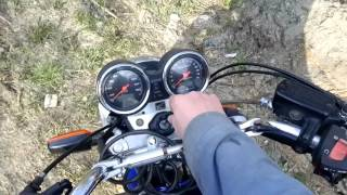 видео Не заводится мотоцикл ?